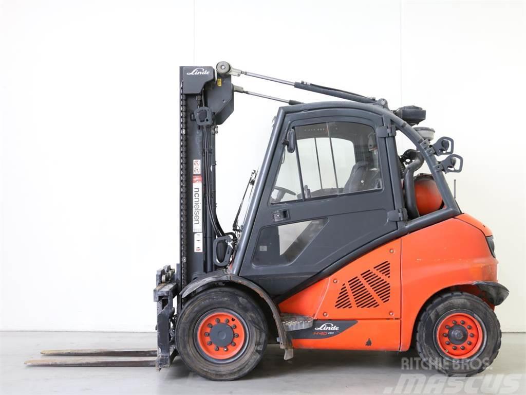 Linde H40T/394-02