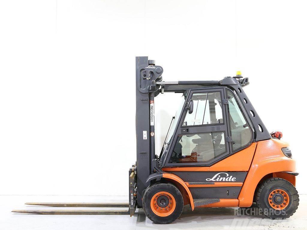 Linde H70D/396