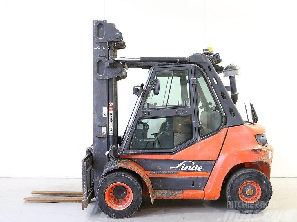 Linde H80D/396-02