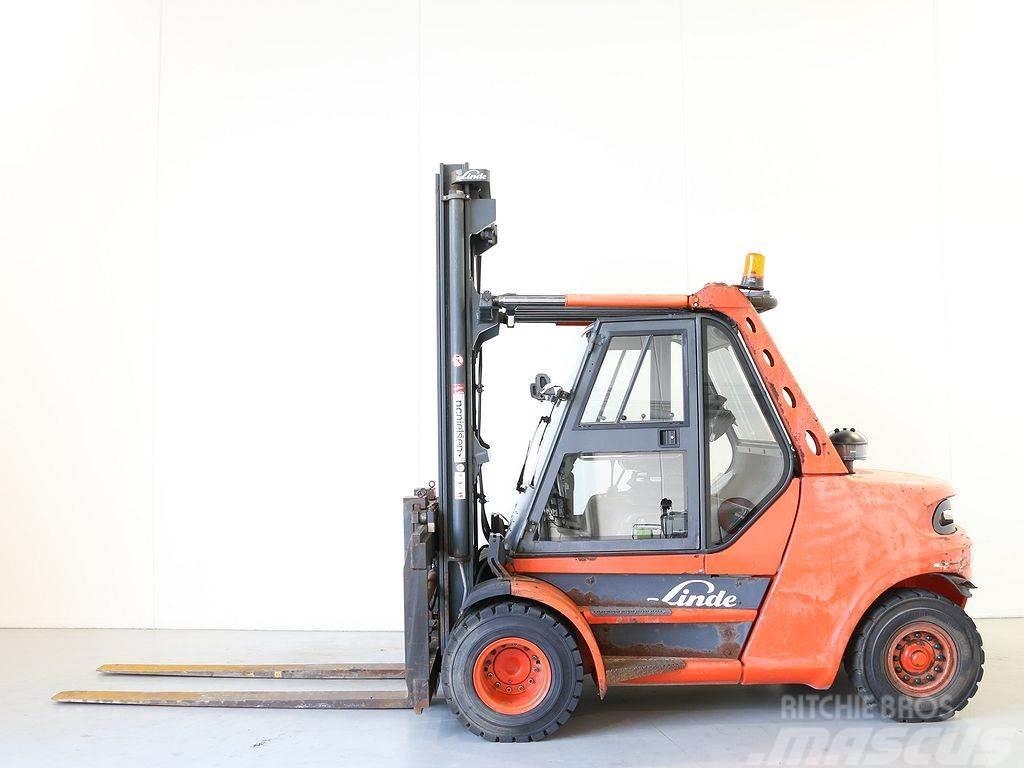 Linde H80D-900/353
