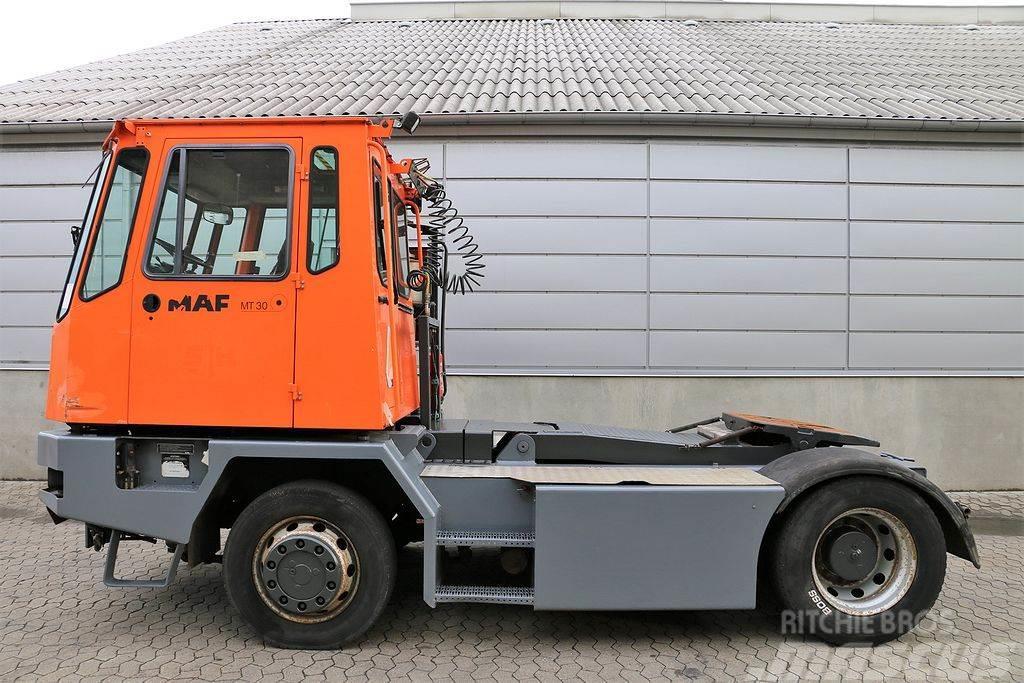 Mafi MT30 - 4x4