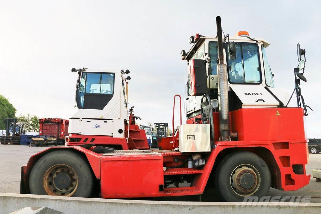 Mafi MT36R - 4x4