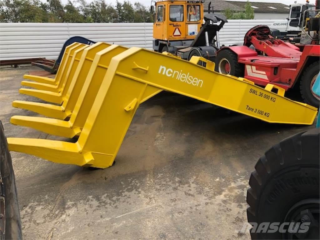 Seacom SH36 XT lowrider - 1120mm