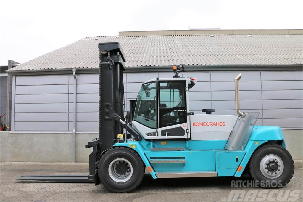 SMV 16-1200C