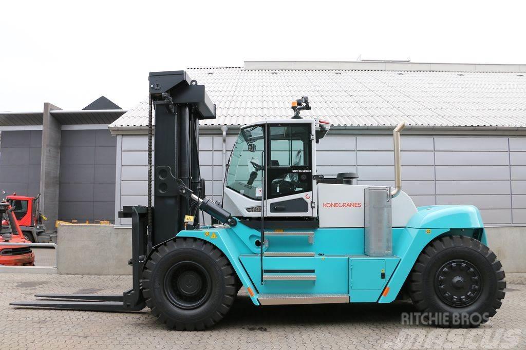 SMV 20-1200C