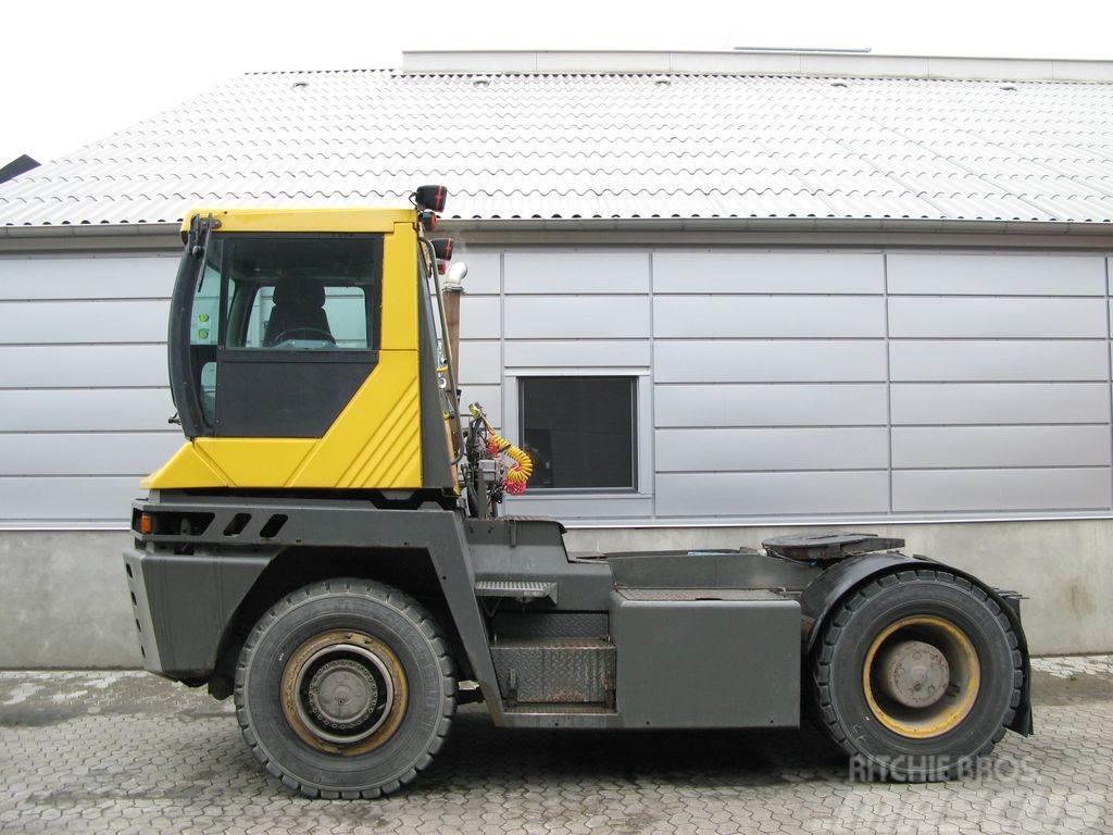Terberg RT382 - 4x4