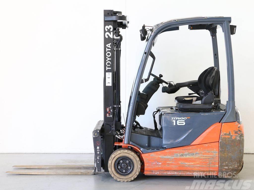 Toyota 8FBMF16