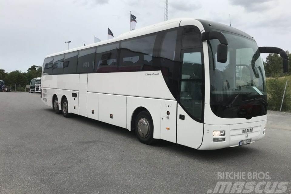 MAN Lions Coach R08 EEV
