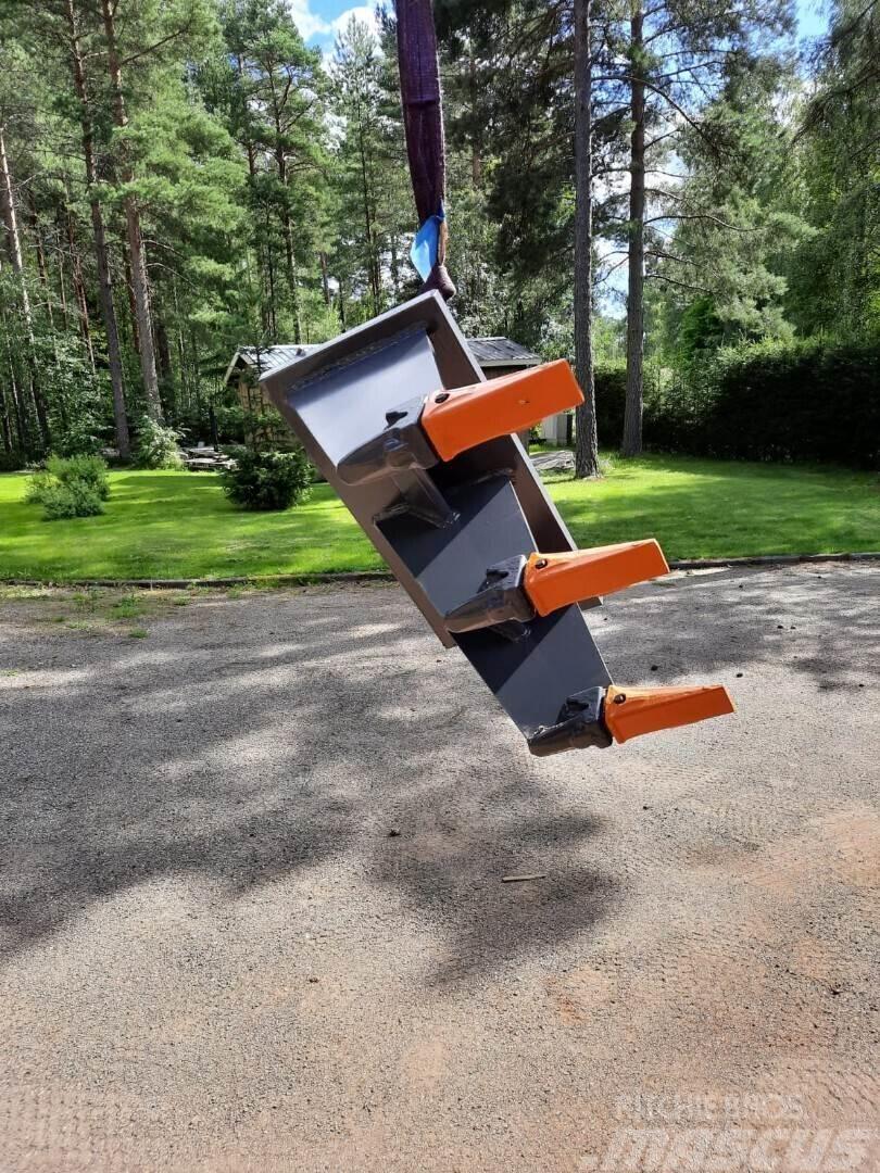 Avant repijä / koukku / piikki