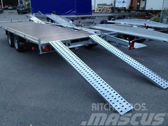 Boro Atlas 2700 kg 6x2 ajorampit