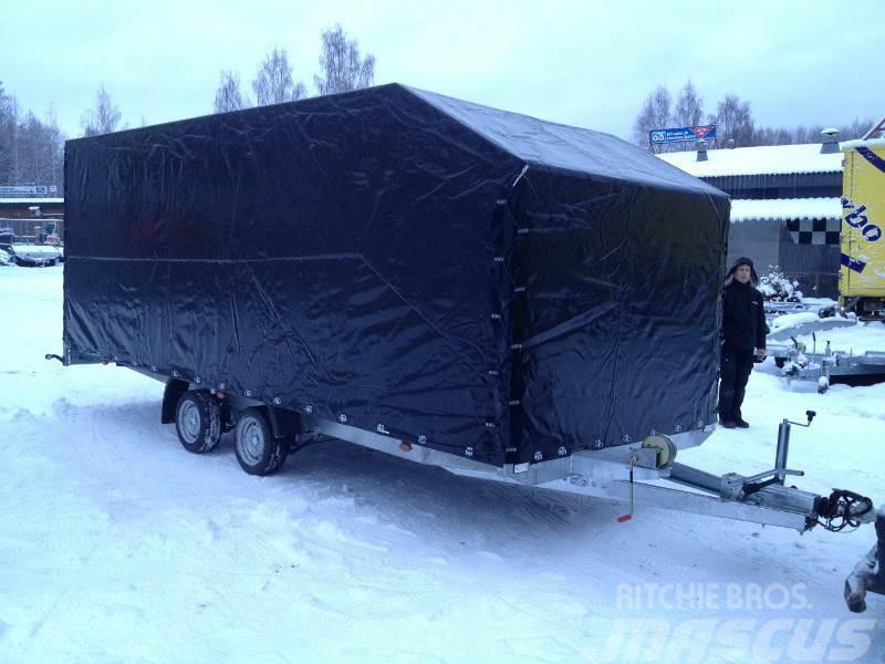 Boro ATLAS 3500 kg pressu