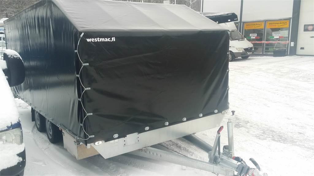 Boro ATLAS 5x2-2 2700kg