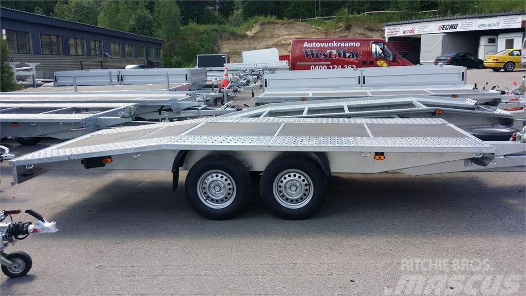 Boro JUPITER 450cm 3000 kg