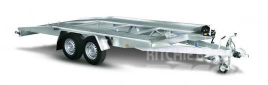 Boro Jupiter 5 2700kg autotrailer