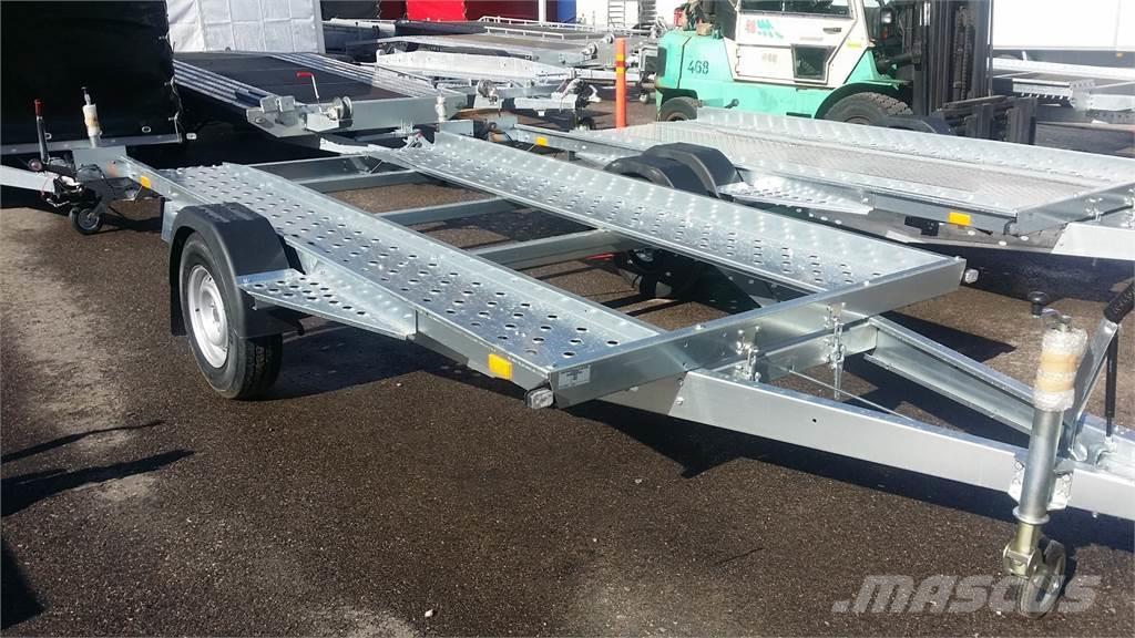 Boro MiniWenus 1300 kg kant 800kg