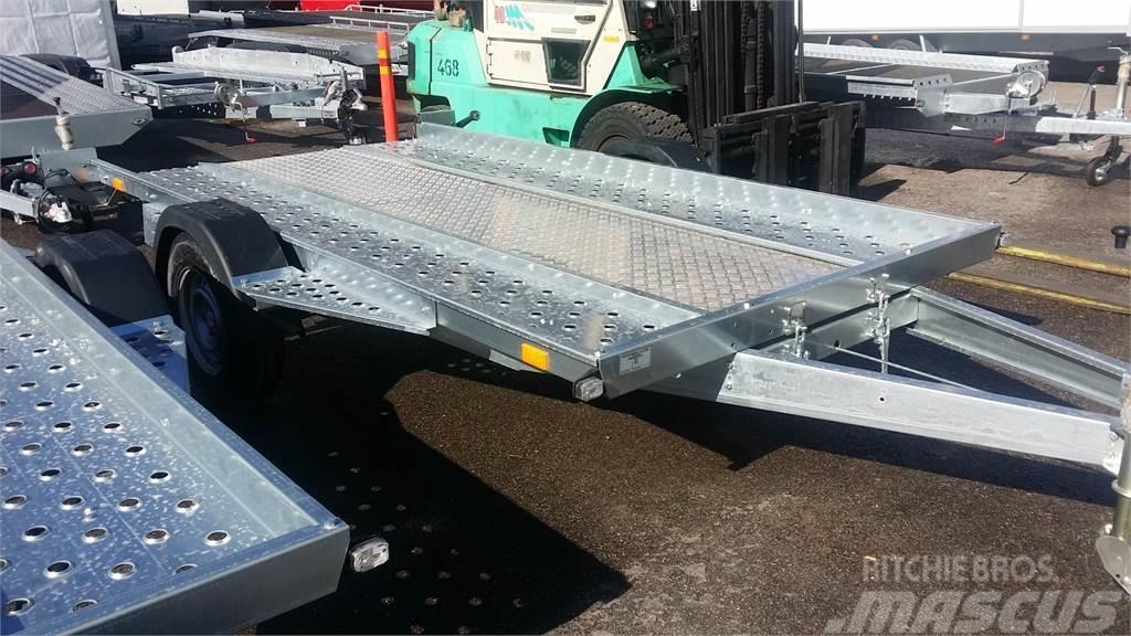 Boro MiniWenus 1500 kg kant 1100kg