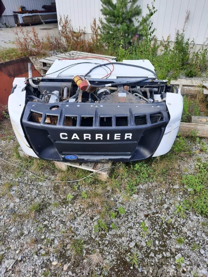 Carrier Supra Silent