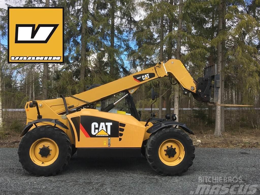 Caterpillar TH337