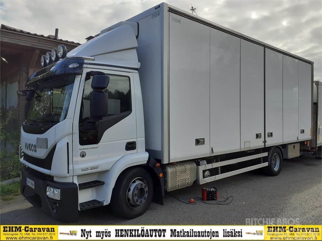 Iveco Eurocargo 140-250