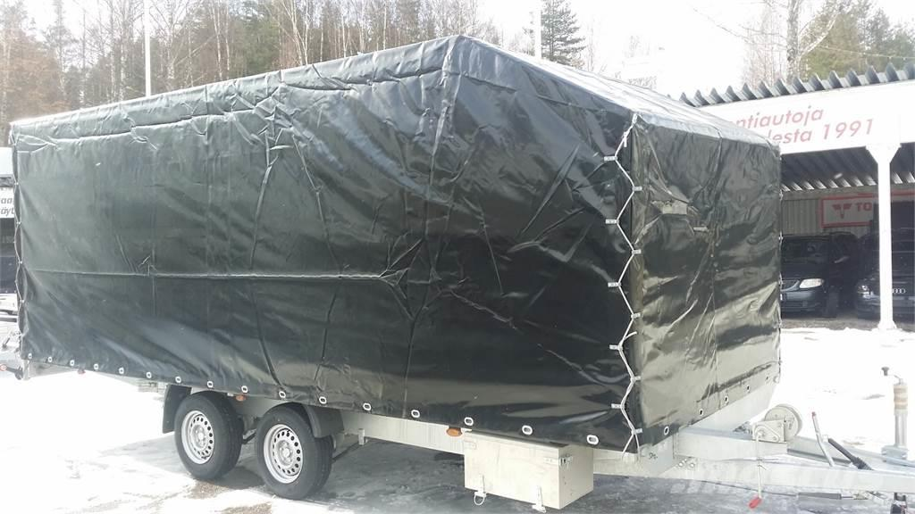 NIEWIADOW Atlas 6x2-2 3500kg