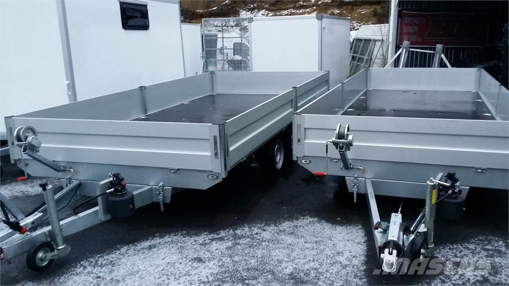 NIEWIADOW Lenka 5x2 2700kg