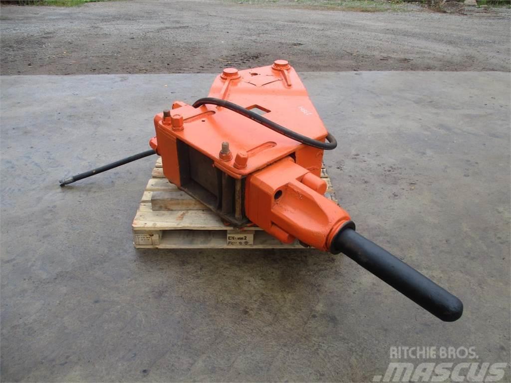 NPK H-9X Hydraulivasara