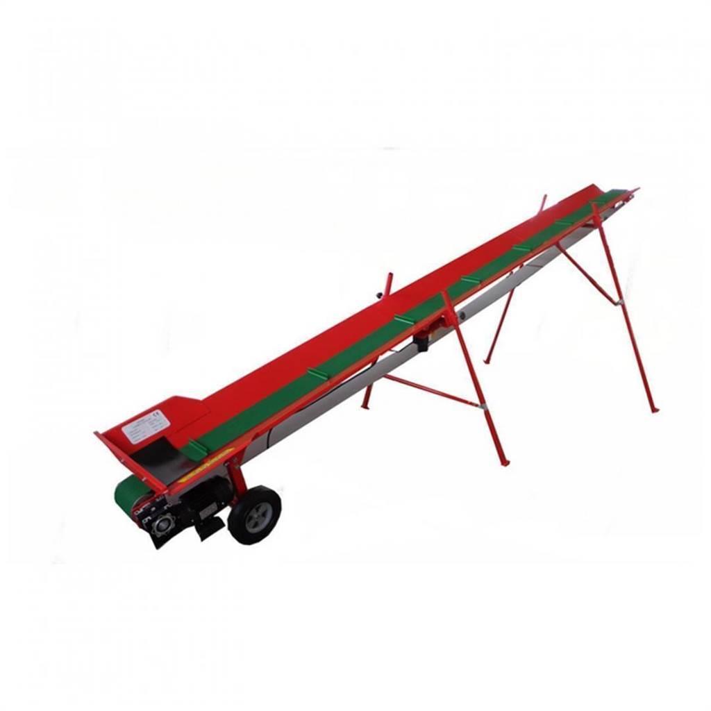[Other] Hihnakuljetin 5 m 230V sähkömoottori