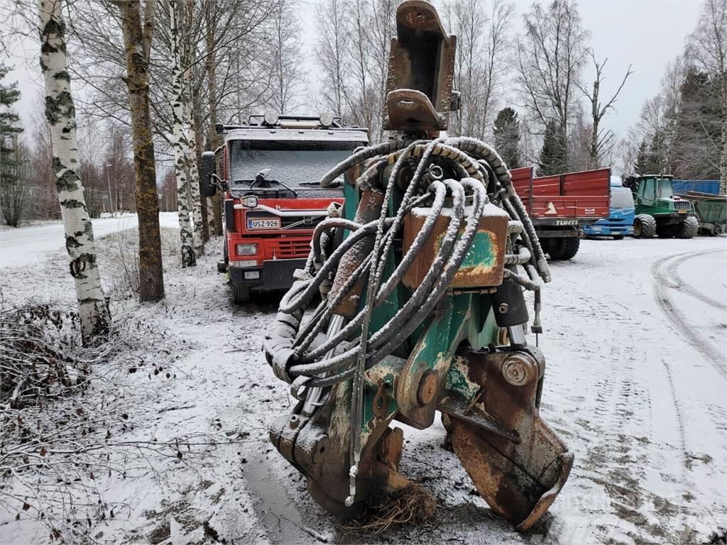[Other] Kareliatech kantoharvesteri
