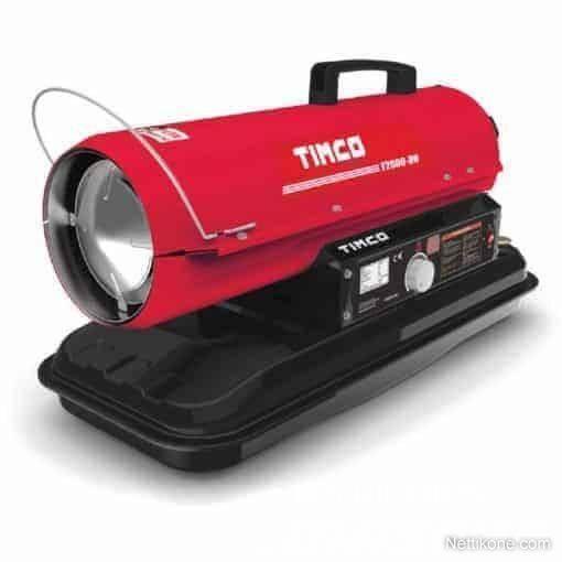 [Other] Lämpöpuhallin 20kW Timco