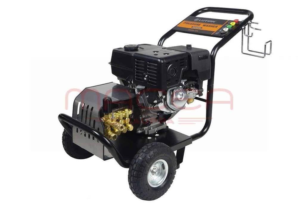 [Other] Painepesuri, 13 hp polttomoottorilla