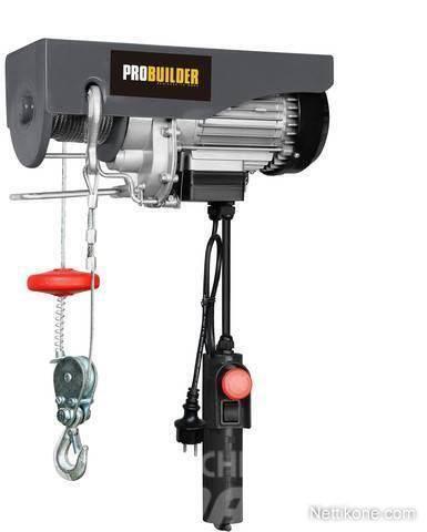 [Other] Probuilder taljanostin 400 kg