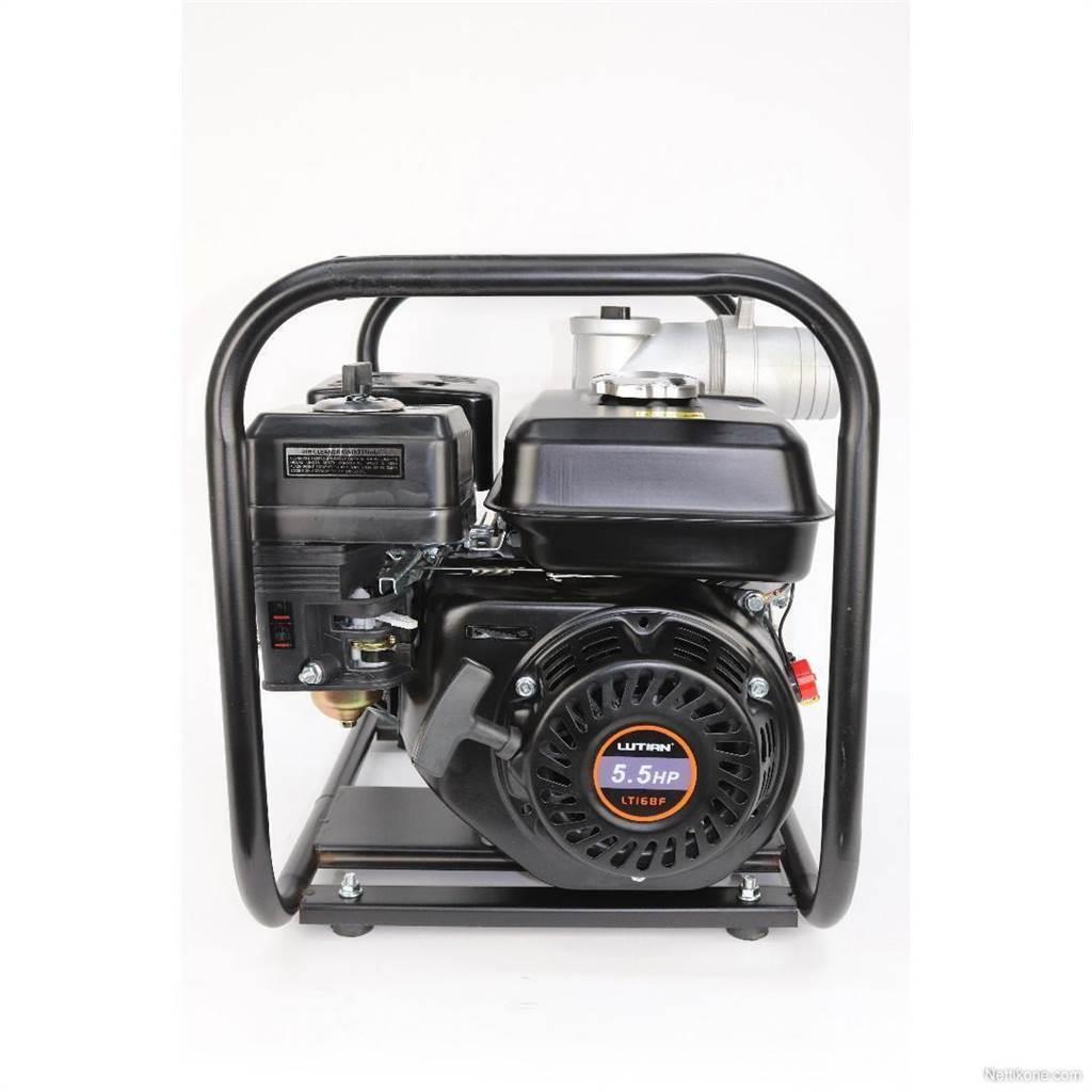 [Other] Vesipumppu polttomoottorilla 5,5 hp