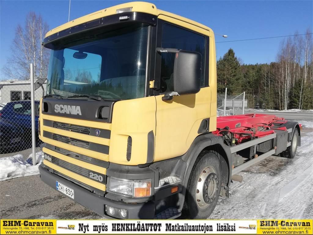 Scania P94DB