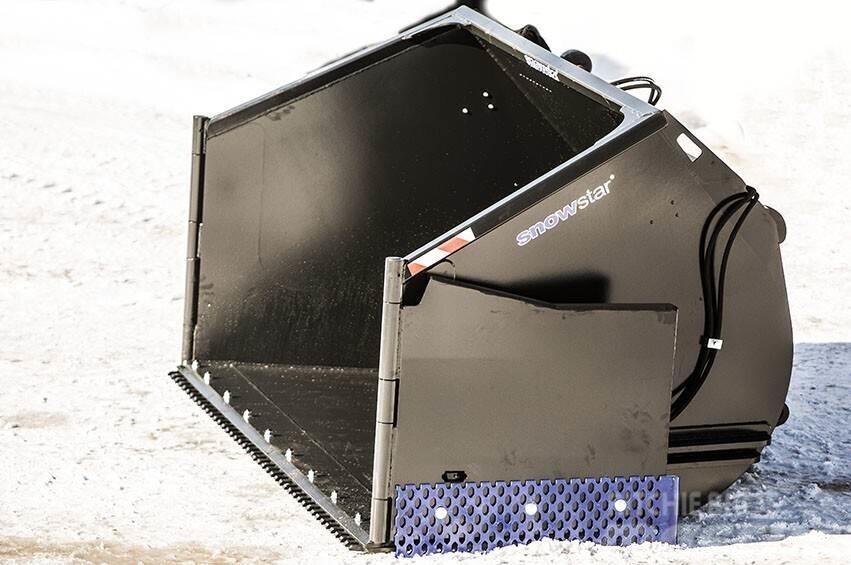 Snowstar Siipilumikauha, useita malleja