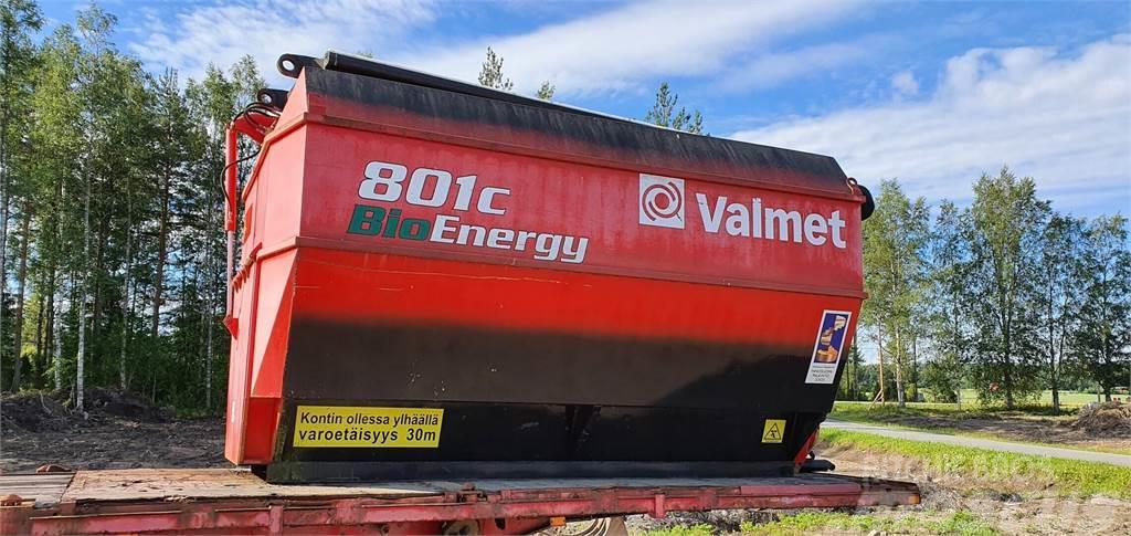 Valmet 801c BioEnergy