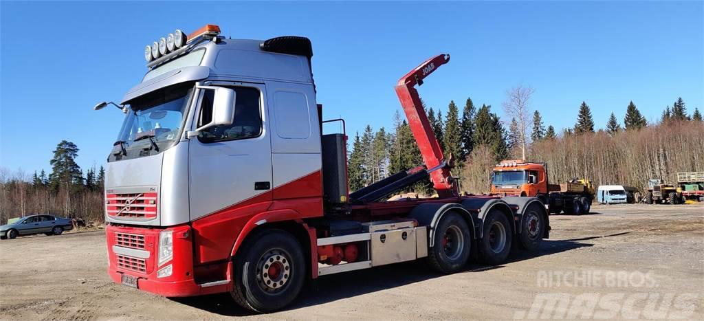 Volvo FH13 / 510hv