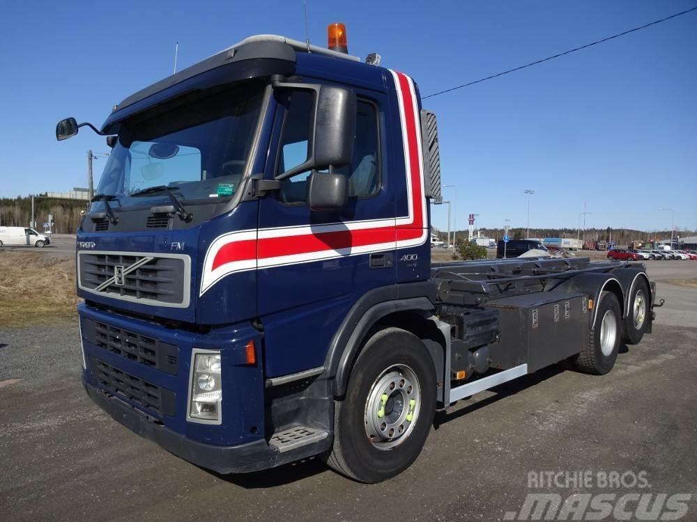 Volvo FM400 euro5