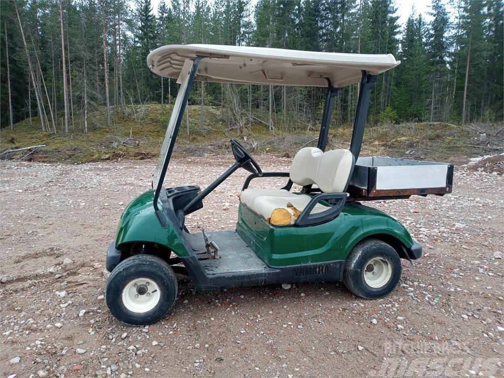 Yamaha Golfauto, akkukäyttöinen