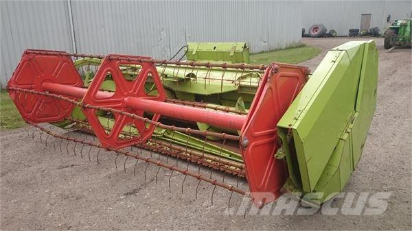 CLAAS 12 For spareparts