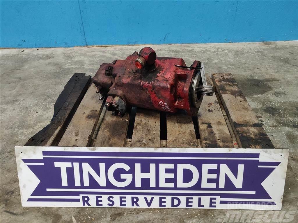 Case IH 2188 Hydrostatmotor 400475A2