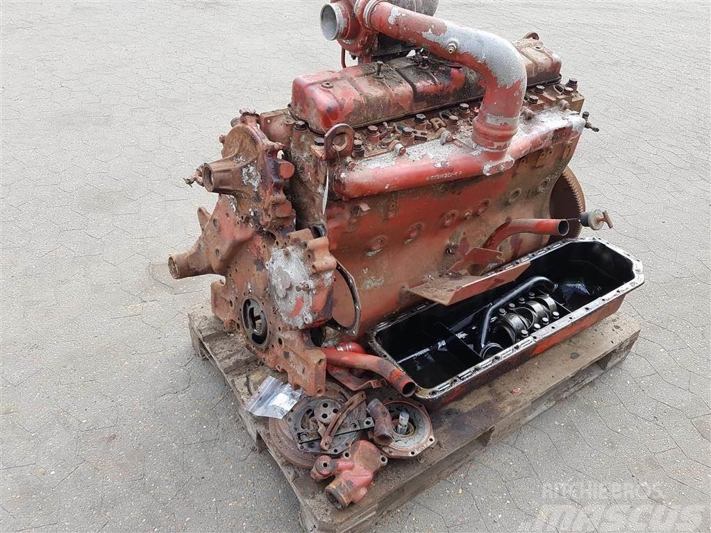 Case IH DT-437 Defekt for parts