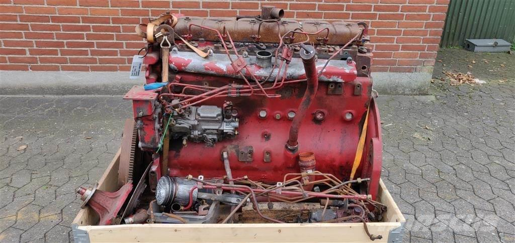 Used Case IH DT-468 Defekt for parts other for sale - Mascus USA