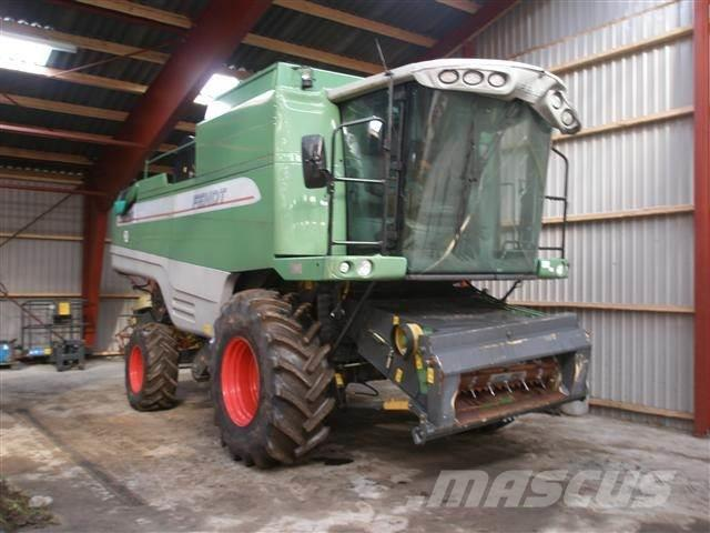Fendt 5270C sælges i dele/for parts