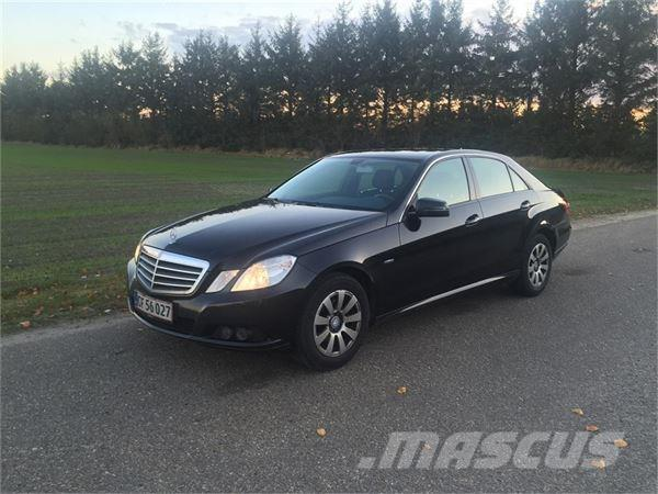 used mercedes benz e200 2 2 diesel cars year 2011 price 41 765 for sale mascus usa. Black Bedroom Furniture Sets. Home Design Ideas
