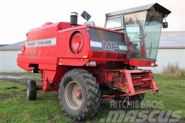 Massey Ferguson 815