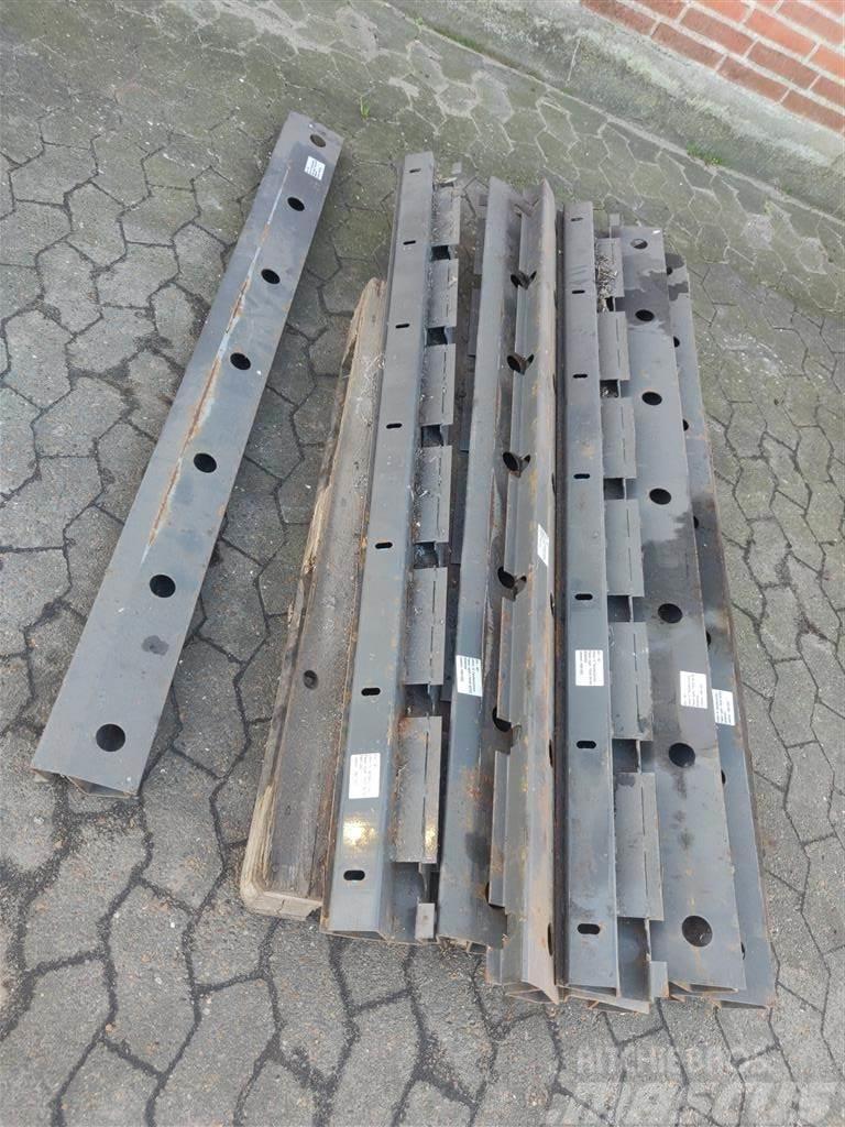 Massey Ferguson Cylinder vægte 28380494