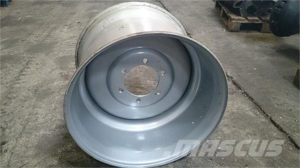 [Other] GKN Wheels 16.00X22,5