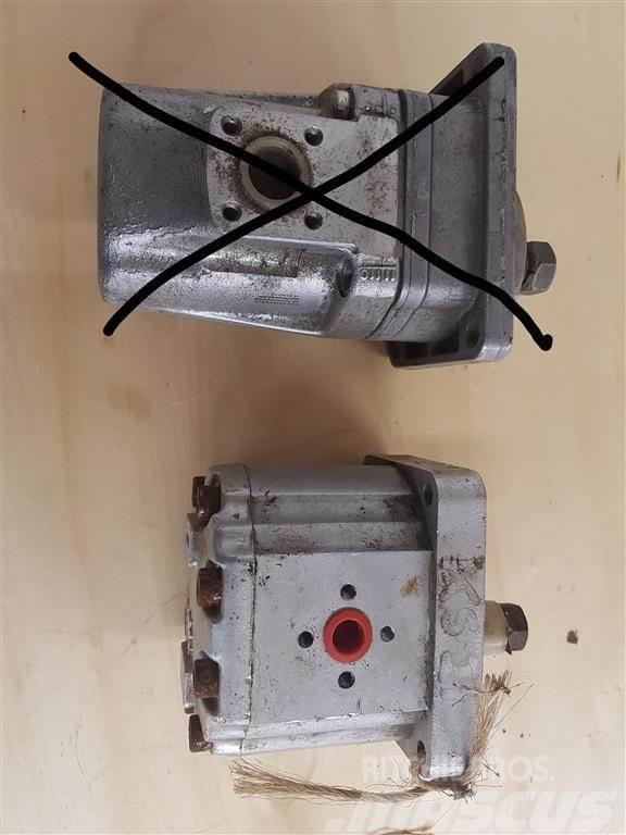[Other] 2stk hydraylikpumper. (BYD)