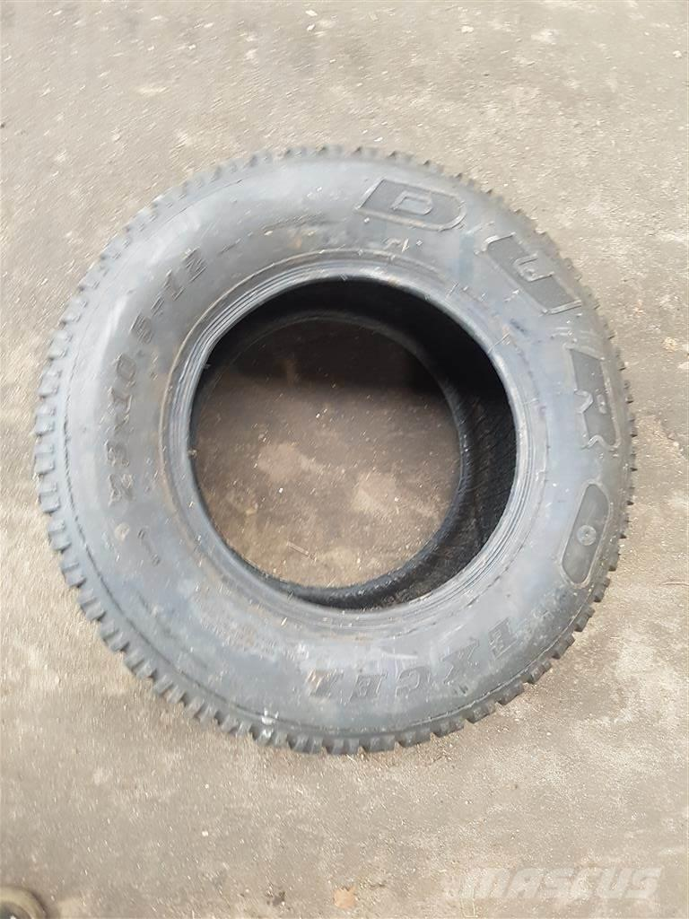 [Other] 1stk. 23X10.5-12 dæk