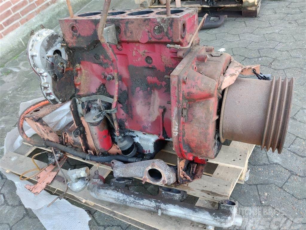 Perkins 4.236 Defekt for parts